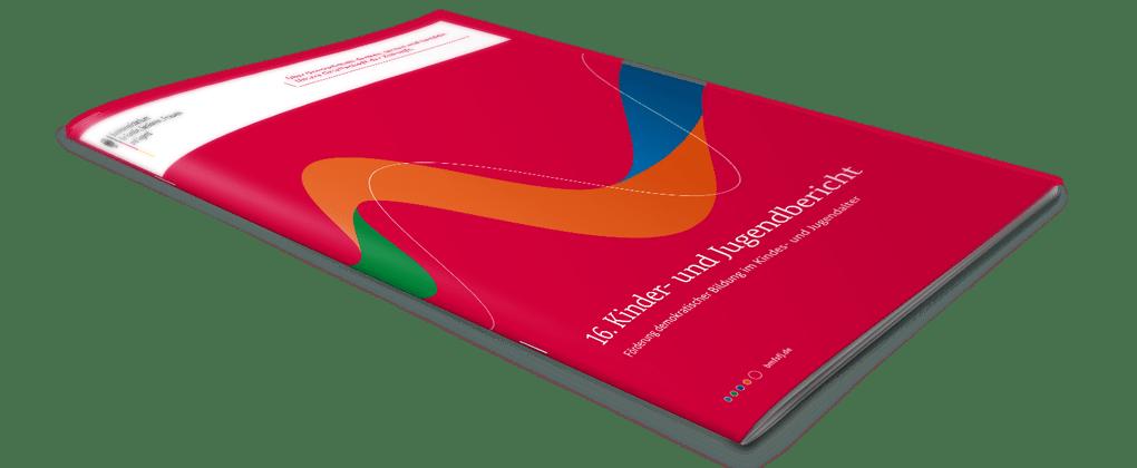 16. Kinder- und Jugendbericht der Bundesregierung